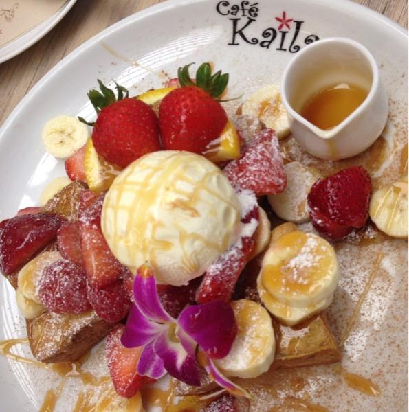 カフェ カイラ 表参道店(Cafe Kaila)