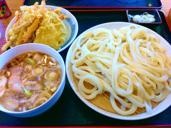 田舎打ち 麺蔵(いなかぶち めんぞう)
