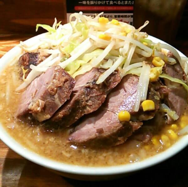 麺屋 のスた 難波千日前店