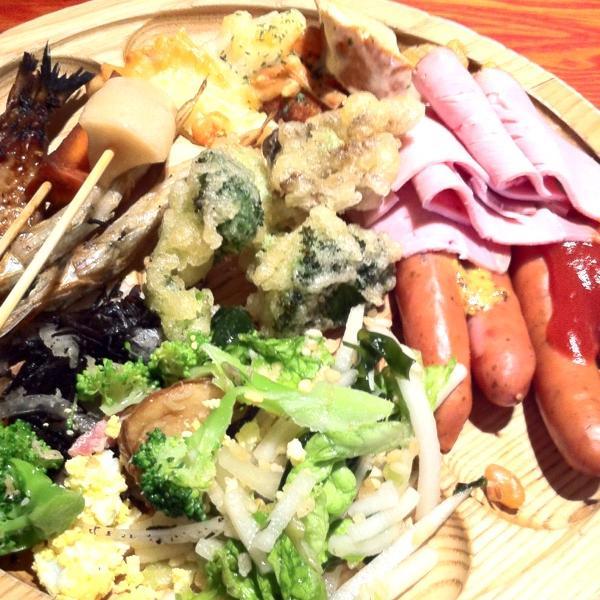 「元気になる農場レストランモクモク」は産地明記で安心のメニューのほか、離乳食もあり!