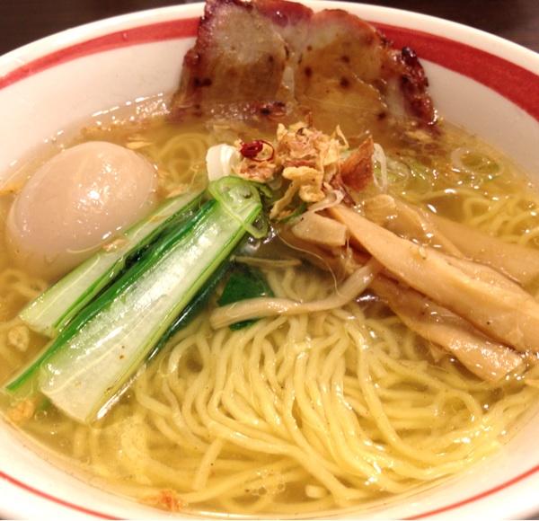 麺屋 空海 品川店