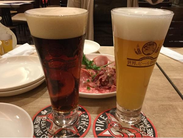 【関西初】世界のビール博物館 グランフロント大阪店