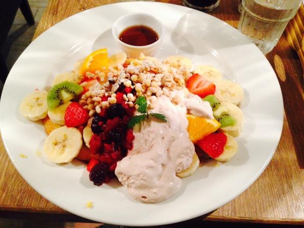 CAFE NOISE artcafe&dining サンシャイン池袋(カフェノイズ)
