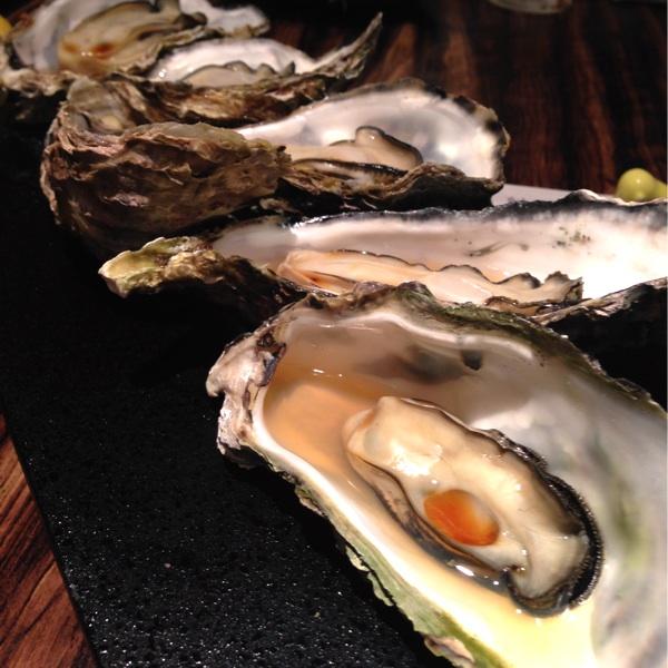 [焼き牡蠣・各種牡蠣料理]牡蠣ひよっこ商店