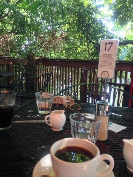 阿里山cafe(アリサンカフェ)