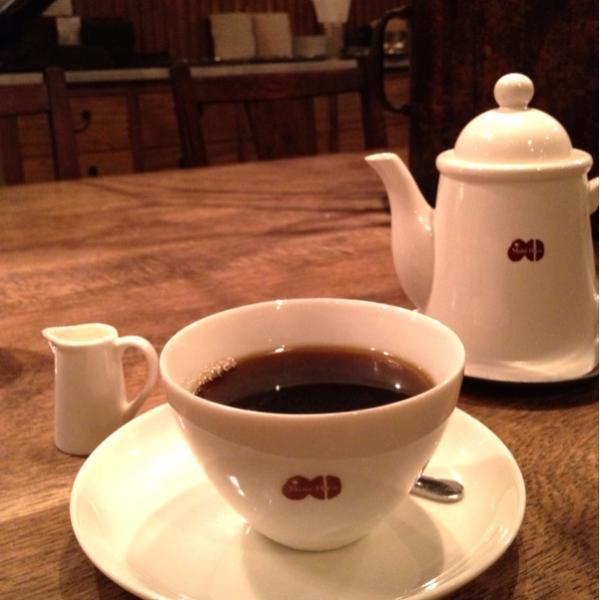 カフェ マメヒコ 宇田川町店(Cafe Mame-Hico)