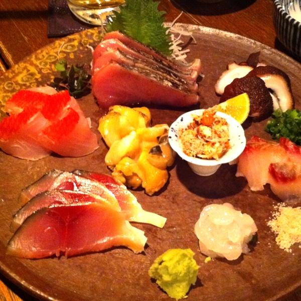 浦和で人気の高い日本酒が楽しめる居酒屋「和浦酒場」