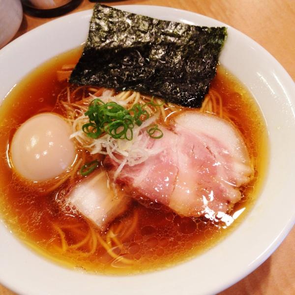 Japanese Soba Noodles 蔦(ジャパニーズソバヌードル 蔦)