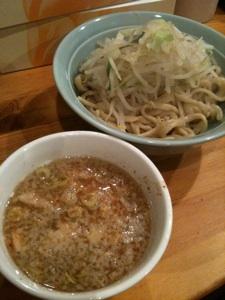 えぼし麺 菜良