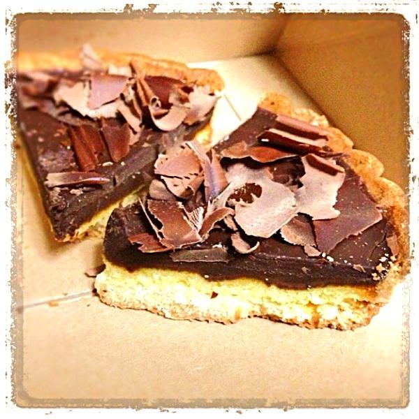 チョコレートタルトファクトリー(CHOCOLATE TART FACTORY)