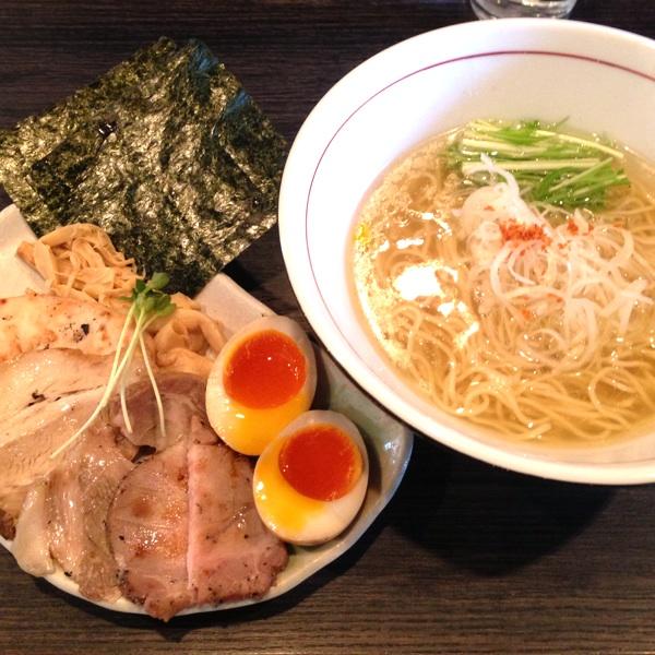 ついでに立ち寄りたいラーメン店「麺処 ほん田 niji」