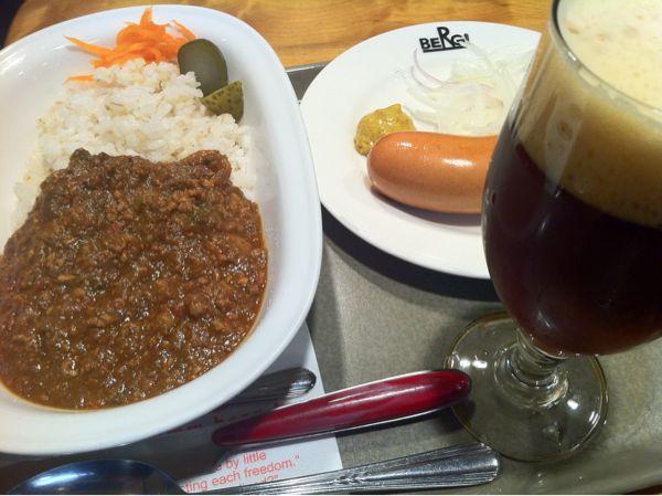 ビア&カフェ ベルク(BEER&CAFE BERG)