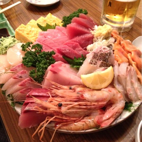 魚三酒場 富岡店(うおさんさかば)