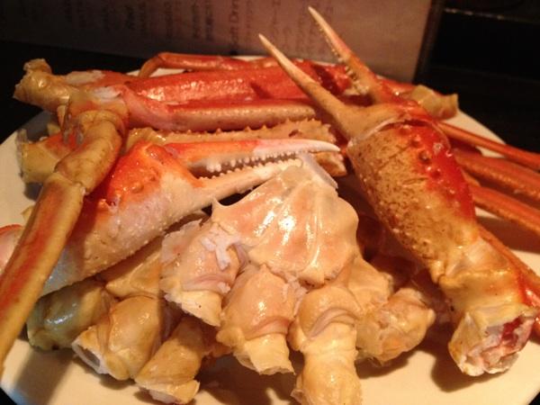 Canned Crab Bar(カンド クラブ バー)