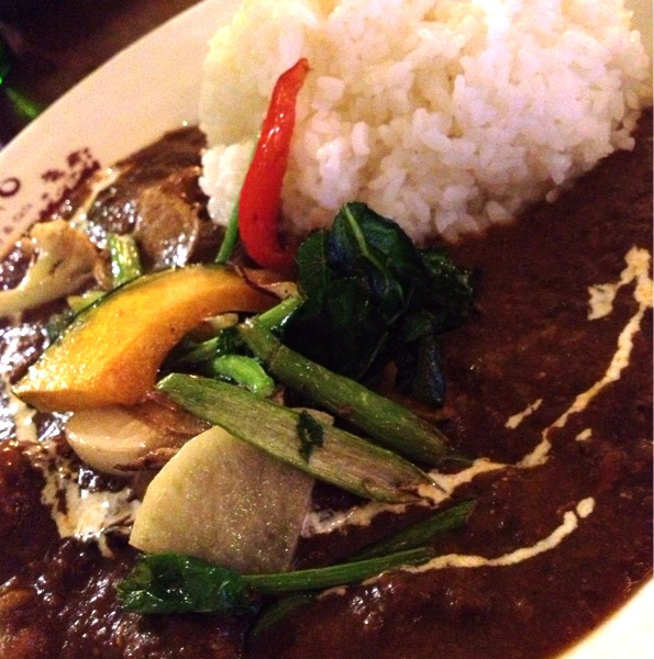 モモ カリー(momo curry)