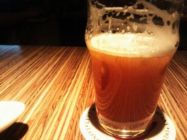 Beer Cafe 麦潤