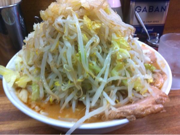 ラーメン麺徳