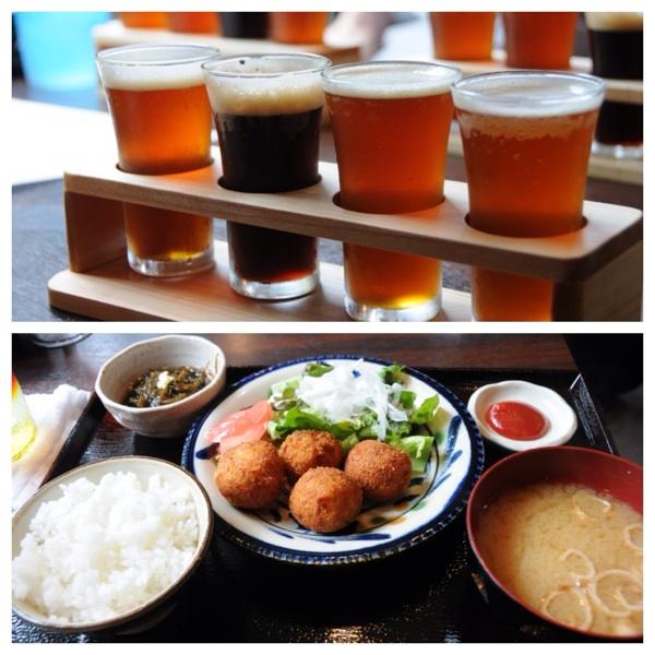 Beer Dining てぃんがーら