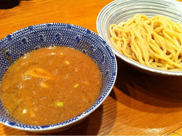 麺や 百日紅