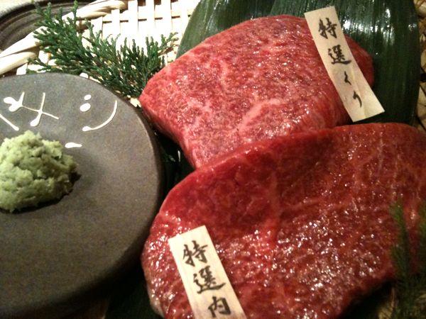 【但馬屋イーマ】日本初、骨付き丸ごと一頭45日以上熟成。