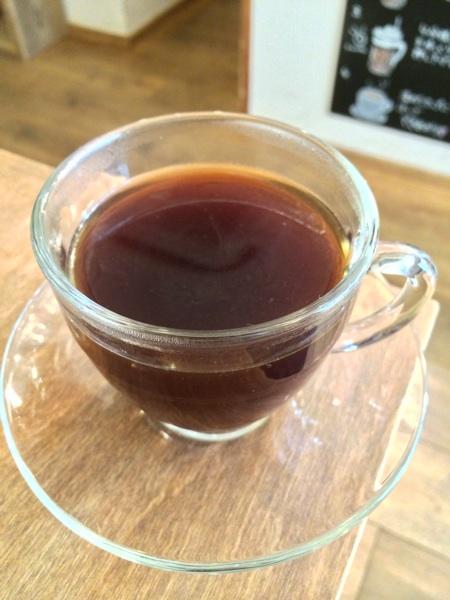 常盤珈琲焙煎所 大宮西口店(TOKIWA COFFEE ROASTER)
