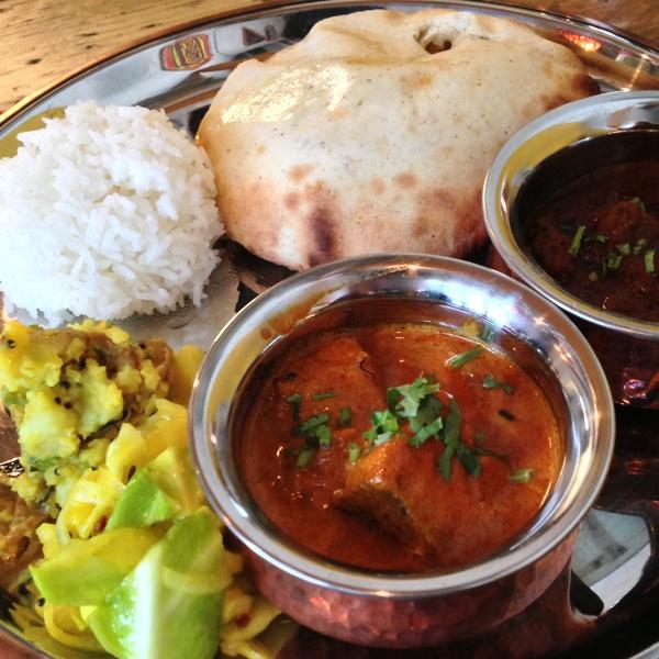 シバカリーワラ(Shiva Curry Wara)