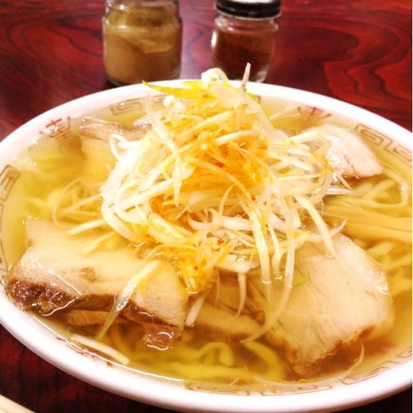 坂内食堂(ばんないしょくどう)