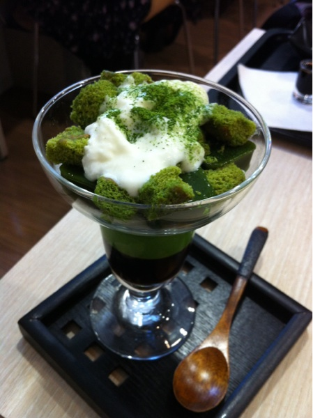 茶の環 本店(cha-no-wa)