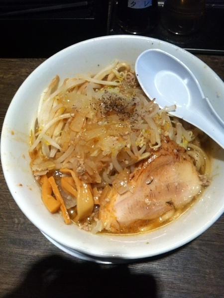 麺の坊 大須晴れ