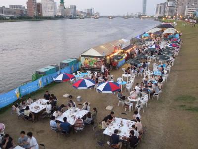 MIZU Cafe & MIZUBE Beer Garden
