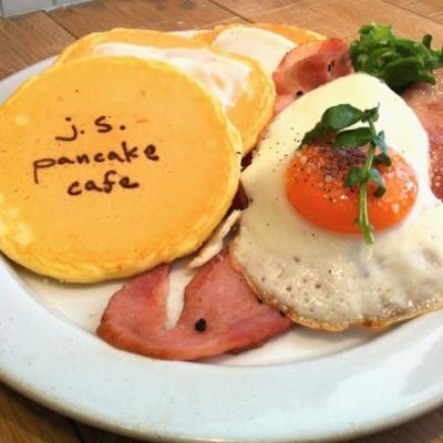 j.s. pancake cafe ラゾーナ川崎店(J.S. パンケーキカフェ)