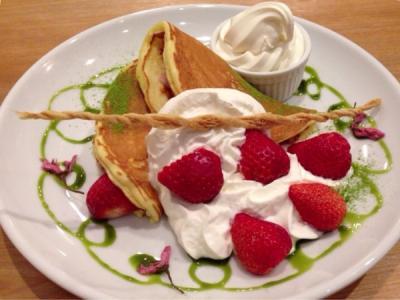 BUTTER & DEL'IMMO BAKERY CAFE(バター アンド デリーモ ベーカリーカフェ【旧店名】バター ボタニカル)