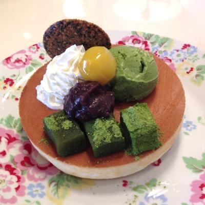 ミーズパンケーキ 渋谷店(Mee's Pancake)