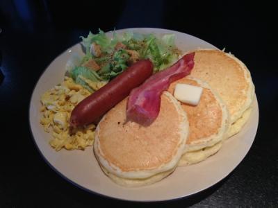 The Pancake Works(ザ パンケーキ ワークス)