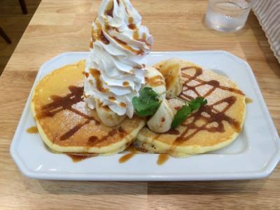 パンケーキ&カフェ 38mitsubachi Kitchen(ミツバチキッチン)