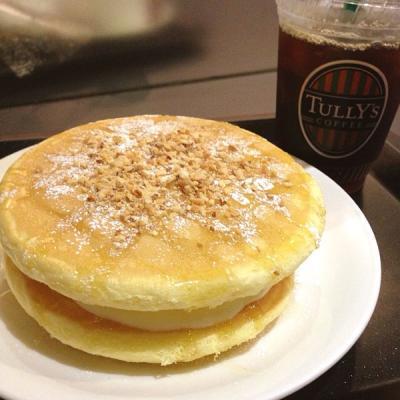 TULLY'S COFFEE 大分中央町店(タリーズコーヒー)