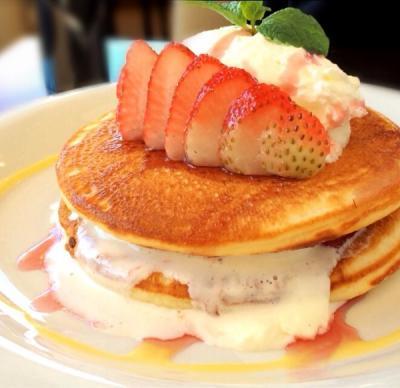 PANCAKE CAFE Clover's(クローバーズ)
