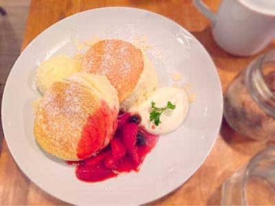 bran cafe(ブランカフェ)