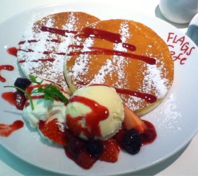 フラッグスカフェ 名古屋松坂屋(FLAGS Cafe)