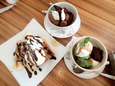 ワンルームカフェ(one room cafe)