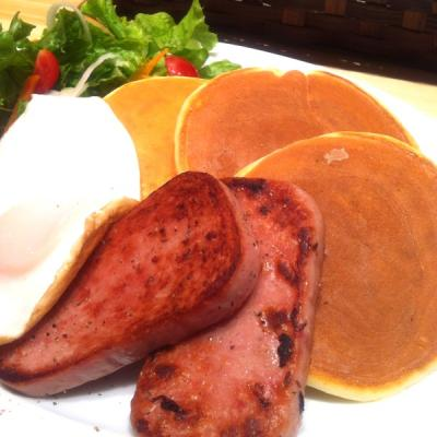 PANCAKE CAFE OHANA(パンケーキカフェ オハナ)