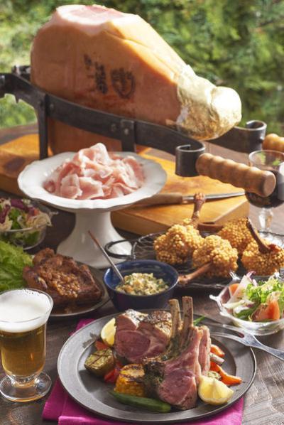 キハチ 伊勢丹相模原店 Chef's Beer Terrace(シェフズビアテラス)