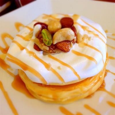 Cafe&Gelateria HoneyB(ハニービー)