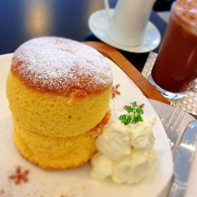 スリーズカフェ(cerise Cafe)