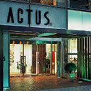 ACTUS Shinjuku(アクタス 新宿店)