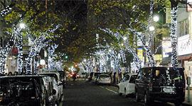 八重洲・日本橋イルミネーション2016(東京イルミリア,TOKYO ILLUMILIA 2016)