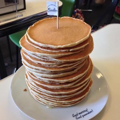 Hawaiian Pancakes House Paanilani(パニラニ)