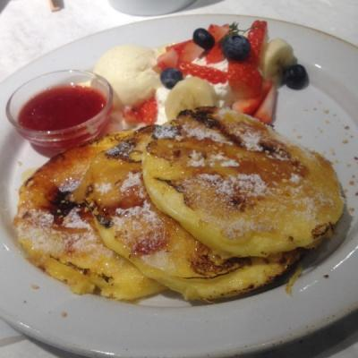 j.s. pancake cafe 名古屋ラシック店(J.S. パンケーキカフェ)
