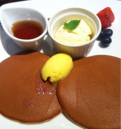 文明堂カフェ(BUNMEIDO CAFE)