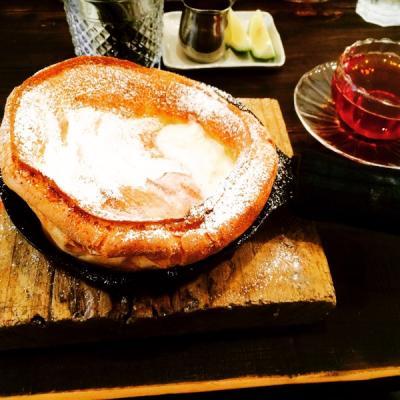 cafe Olive(カフェオリーブ)